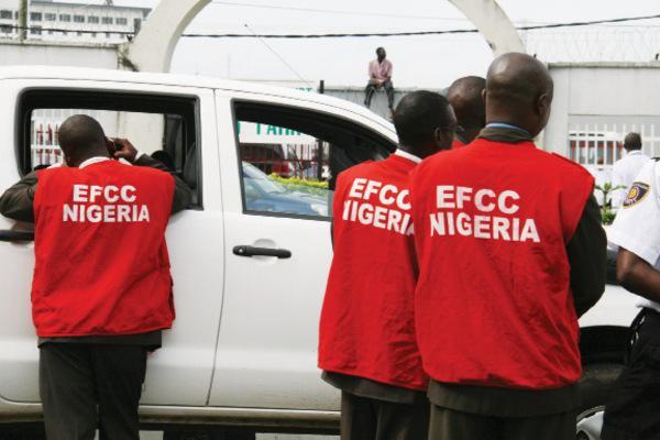 EFCC, Kwara State Govt, Saraki, brahim Magu,