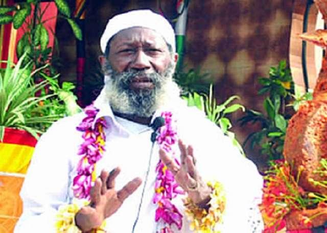 Guru Maharaj Ji