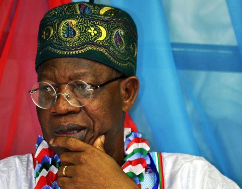 ial Media Bill, Lai Mohammed, FG, PDP, Boko Haram, Olusegun Obasanjo,