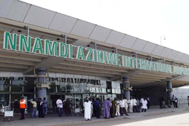 Nnamdi-Azikwe-International-Airport, Abuja, FAAN