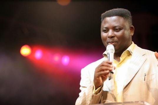 Pastor Matthew Ashimolowo, COVID-19,