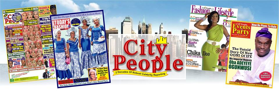 Advertise with City People