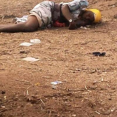 Police, Herdsmen, Boko Haram, Killings,