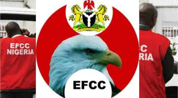 EFCC, Forfeited Cars,