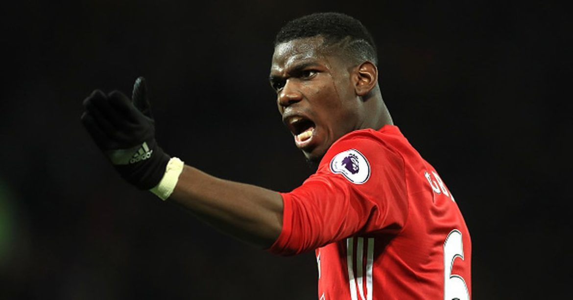 Pogba, Sergio Ramons, Real Madrid, Manchester United,