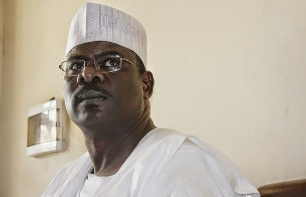 Nigerian Army, Senator Ali Ndume, Senate Presidency, Army, Boko Haram, North East,