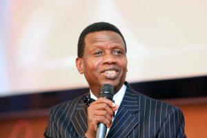 Pastor E.A Adeboye, RCCG, Kidnap, Gunmen,