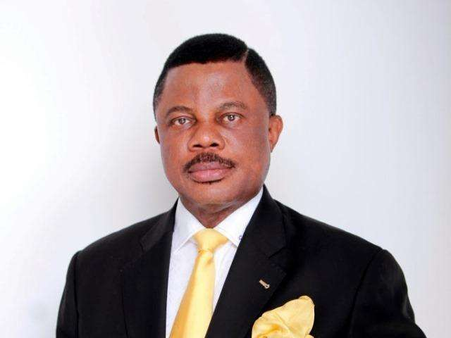 Willie Obiano, CCTVs,