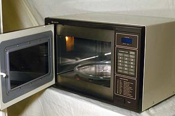diseases caused by microwave oven that you probably didn t know