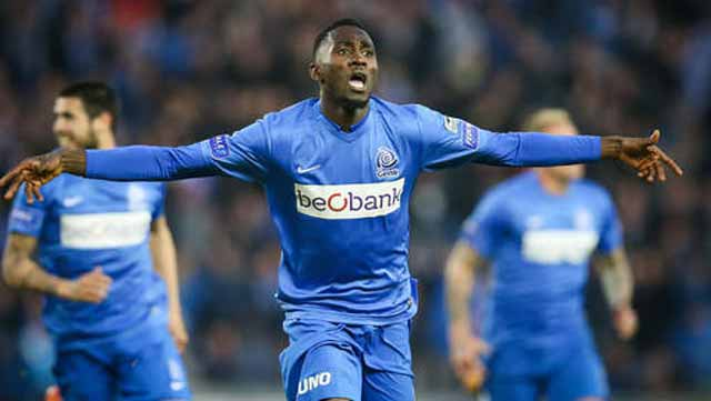 Wilfred Ndidi, Leicester City,