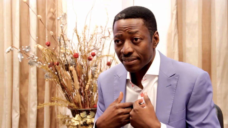 Sam Adeyemi, Busola Dakolo, COZA, Biodun Fatoyinbo, Rape Scandal,