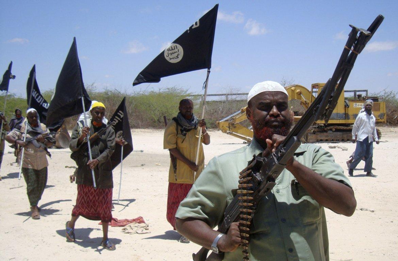 Al-Shabaab, Mogadishu,