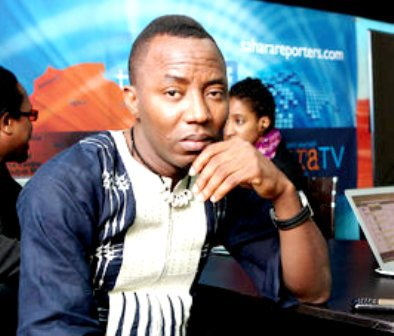 Sowore, AAC,