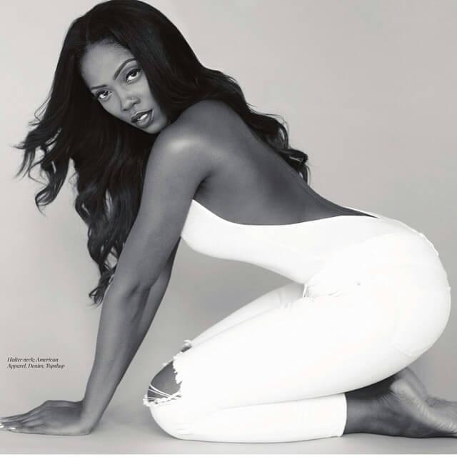 Tiwa Savage, Afrobeats, Ciara