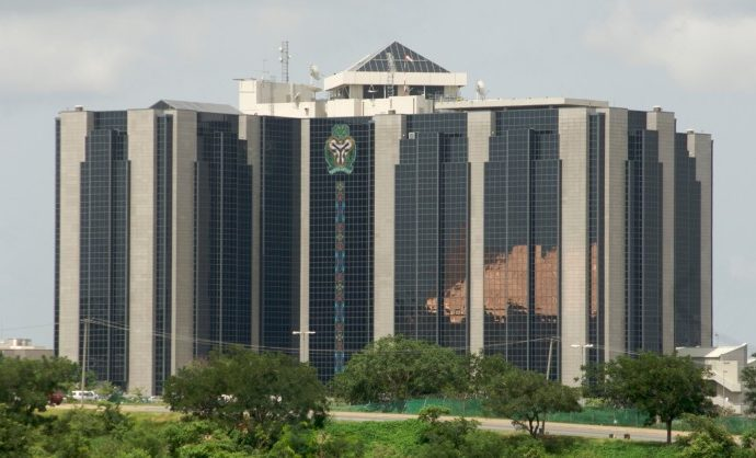 CBN, Cashless Policy, Banks, Loans,