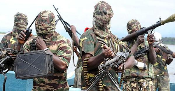 gunmen-nigeria, PDP, APC