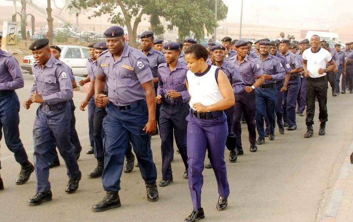 Nigerian Navy, Cameroon, Oil Theft,