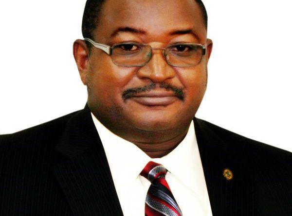 Andrew Yakubu