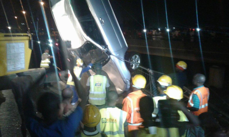 Lagos Car Accident