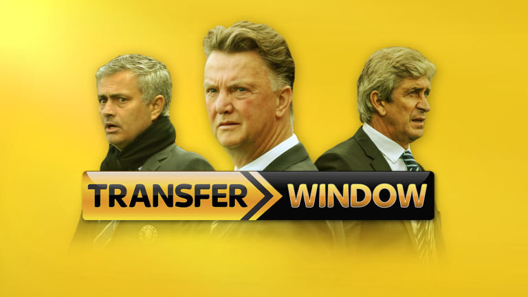 English Premiere League-transfer-window-van-gaal-who-does-your-club-need-mourinho-pellegrini