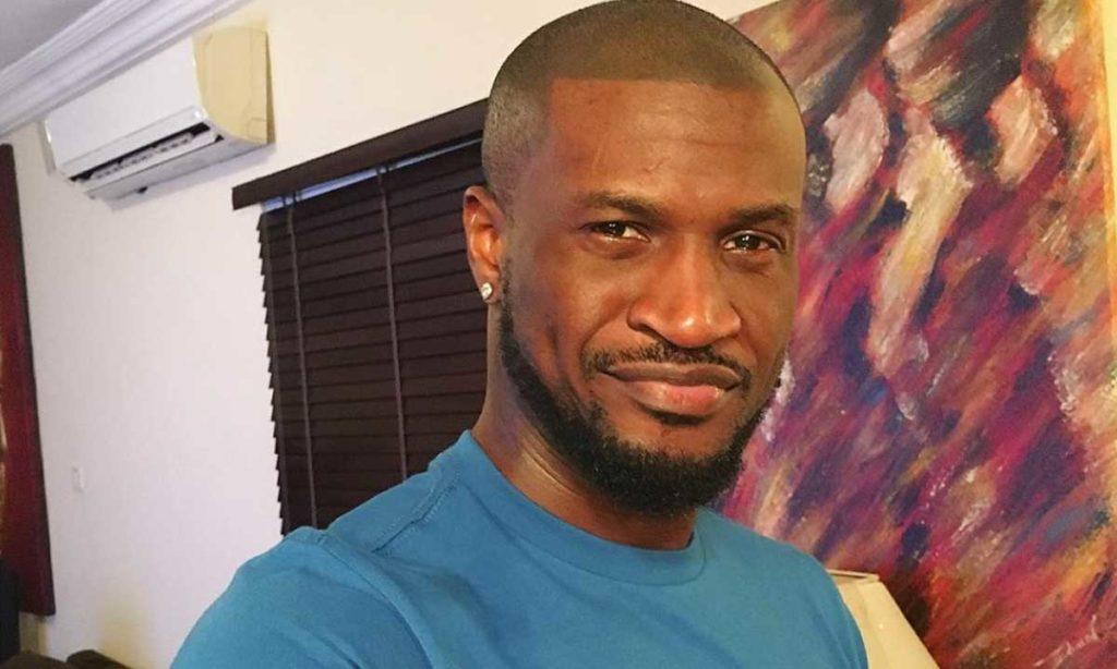 Image result for 7. Peter Okoye