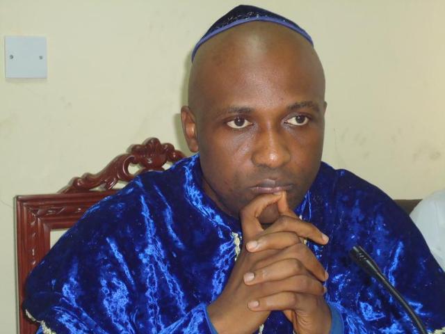 Coronavirus, Primate Ayodele, Enugu state governor,