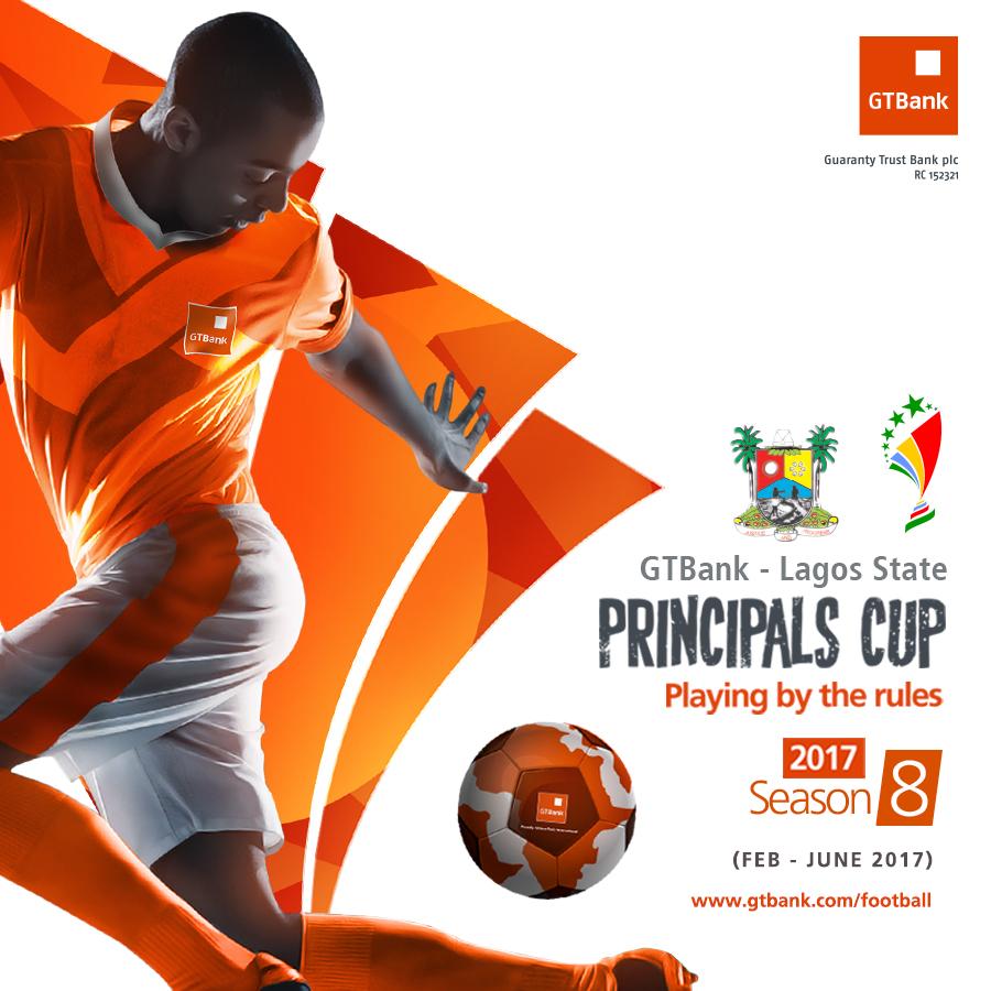 GTBank Principal cup