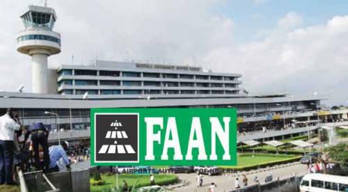 NCAA, FAAN, MMA2, airport, FAAN, Murtala Muhammed International Airport