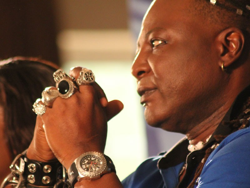 Charly Boy, Fake Pastors,