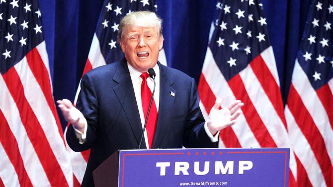Trump, US, UN, Globalism
