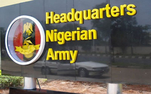 DHQ, Nigerian Army, Amnesty International,