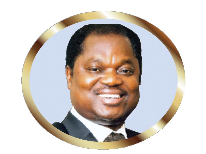 Pastor Wole Oladiyun