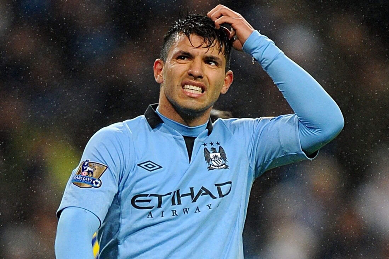 Manchester City Are Silent My Future – Sergio Aguero