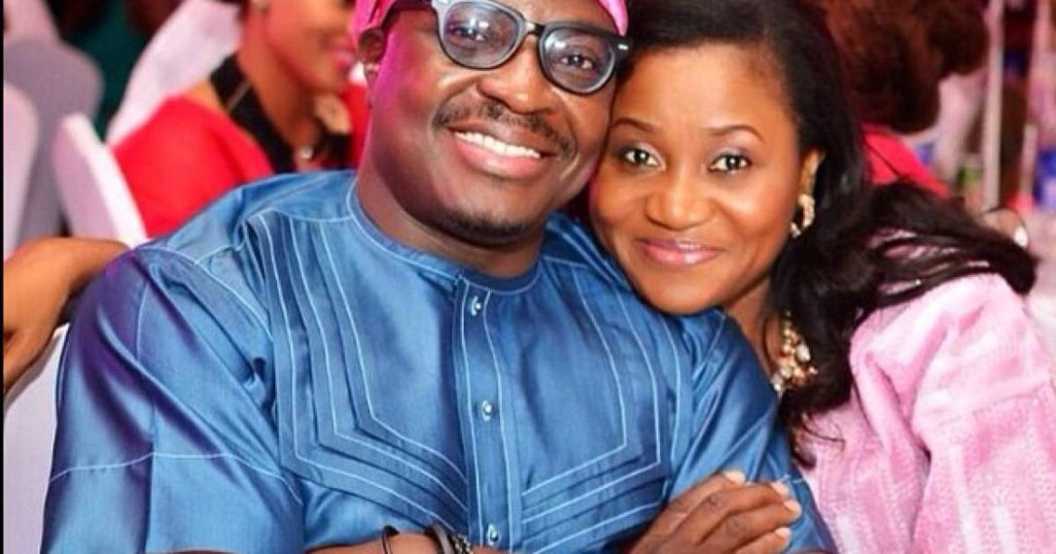alibaba-and-wife-mary Akpobome