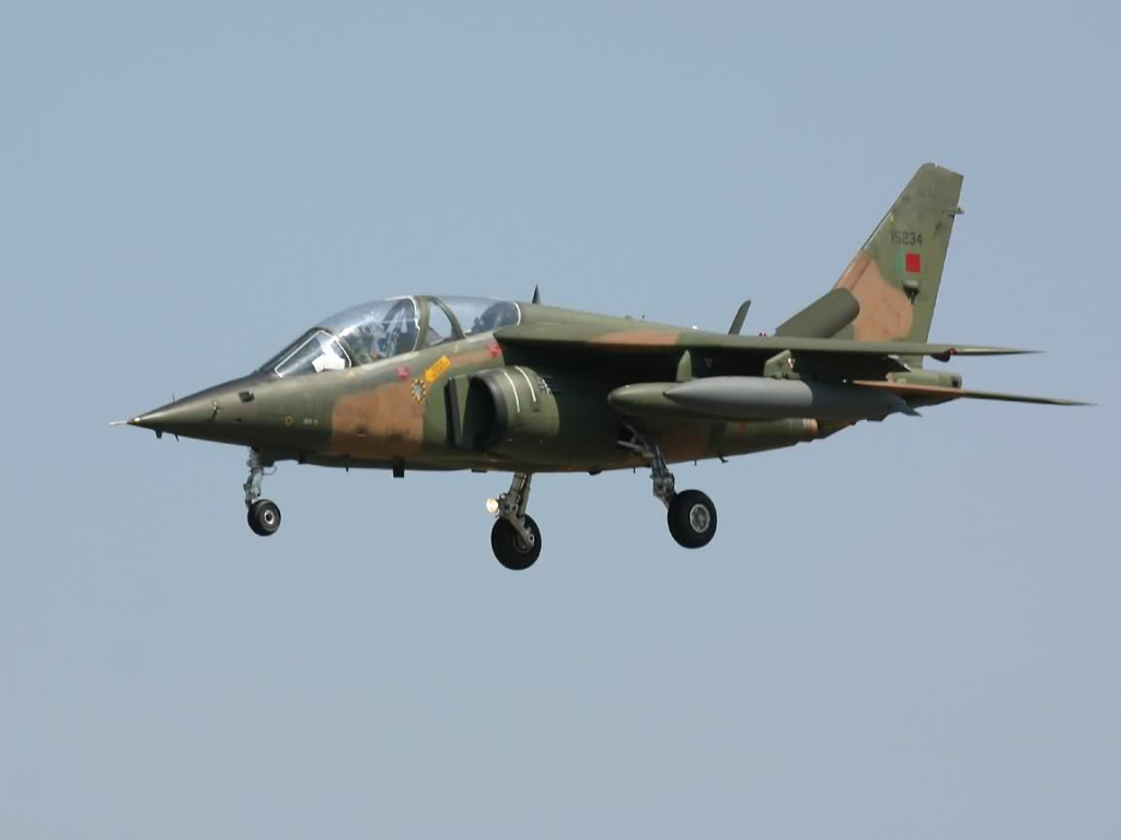 nigerian-air-force NAF, FG