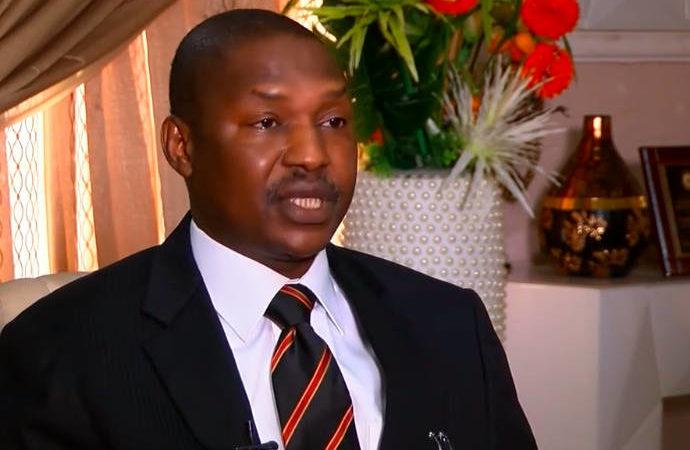 DSS, Sowore, Abubakar Malami, Attorney General,