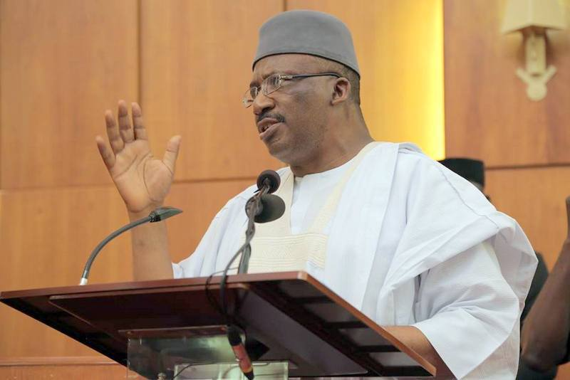 Gen. Abdulrahman Dambazau declares easter holiday