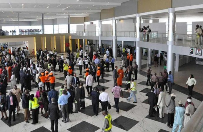 Coronavirus, Murtala Muhammed International Airport, MMIA, Airfare,
