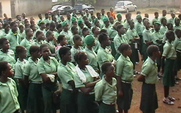 Nigeria School