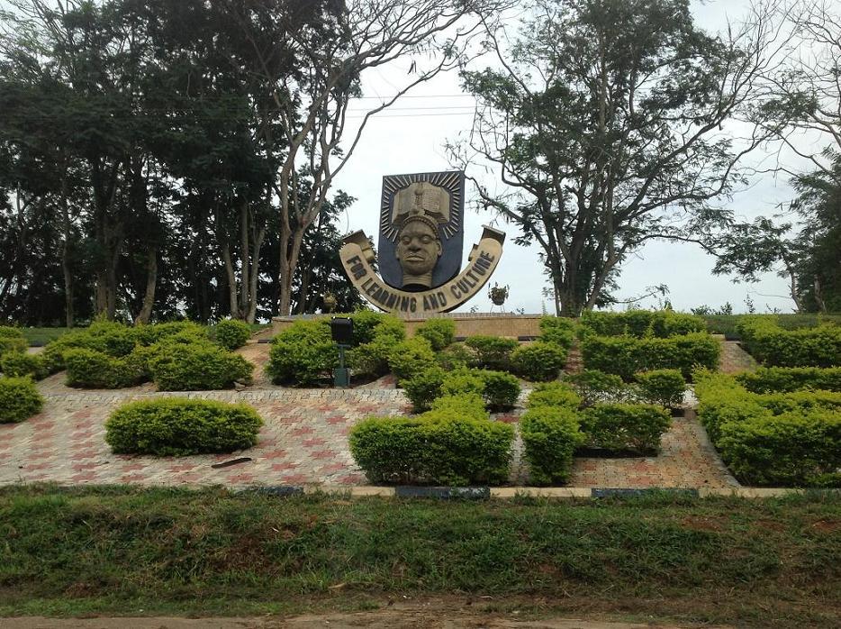 Obafemi-Awolowo-University OAU Ile Ife