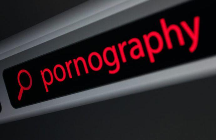 Pornography, Plateau, Married Woman,