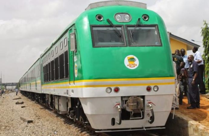 Nigerian Railway Corporation, Lagos Rail Mass Transit, rAILWAY, Lagos-Ibadan, Abeokuta,