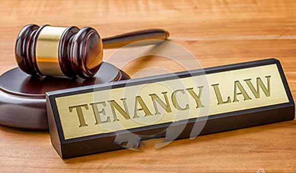 comparism between lagos state tenancy law Production of a world class journal that would compare with-any professional  journal globally in every respect  between landlords and tenants were rampant  in lagos state, nigeria  price controls, rent control is the law placing maximum.