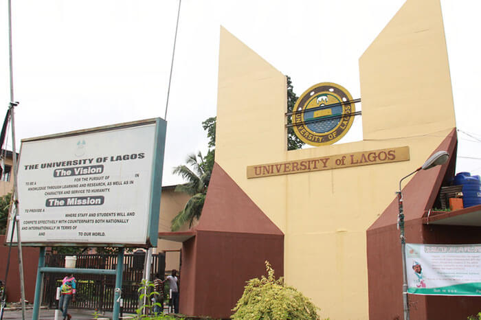 Unilag Gate, NMC,