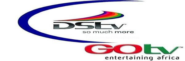 DSTV, GOTV, Multichoice,