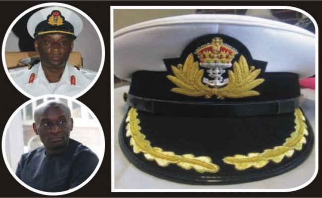 president buhari penciled down assassinated ikoli as next naval cheif city people magazine