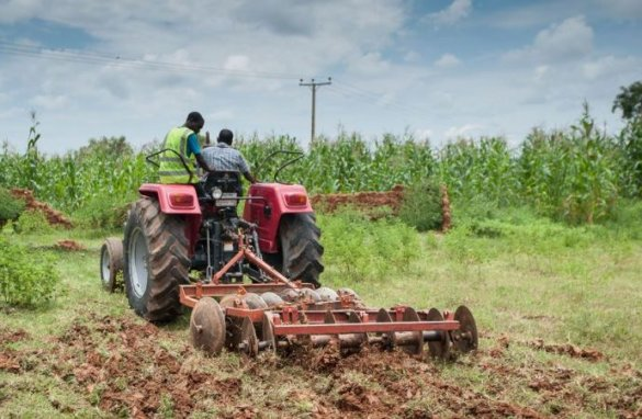 status of agricultural mechanization in the 2 citation fatunbi a o and odogola r w (2018) status of smallholders agricultural mechanization in sub-saharan africa fara research reports vol 2(10) pp 27.