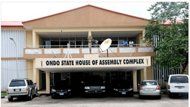 Ondo House of Assembly