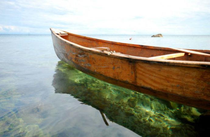 Boat, Sokoto