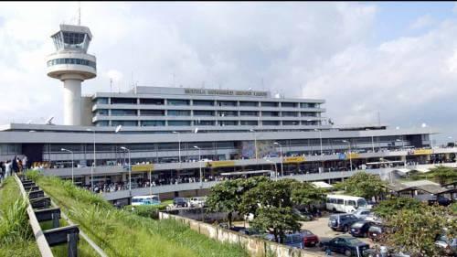 Airport Murtala Muhammed-International
